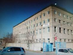 Продается этаж в 4-х этаж-м здании в г. Находке Приморского края. Проспект Находкинский 4а, р-н Центр, 900,0кв.м.