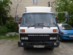 Nissan Diesel Condor. Продается грузовик Nissan Condor Diesel, 4 000куб. см., 5 000кг., 4x2