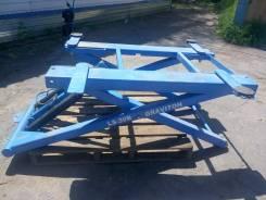 Автоподьемник ножничный передвижной LS-30B, 2.7т, 220V/50Hz