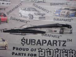 Дворник задний Subaru Legacy B4 BL5 EJ20X 2008 №28