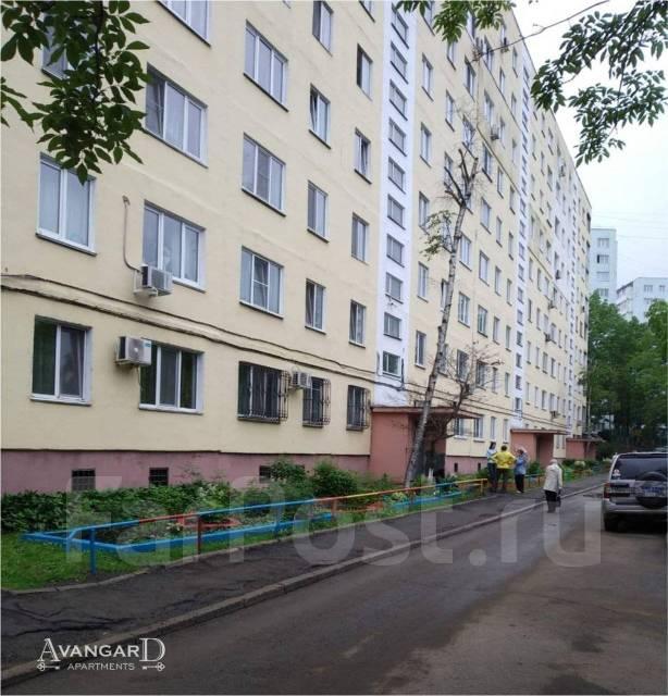 1-комнатная, проспект Красного Знамени 85. Некрасовская, 34,0кв.м. Дом снаружи