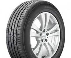 Continental ContiCrossContact LX Sport, 215/70 R16