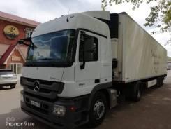 Mercedes-Benz Actros. Продается седельный тягач 1841 2017 в иркутске, 12 000куб. см., 18 000кг., 4x2