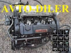 Двигатель Opel Vectra A 1.7 TD 88-95