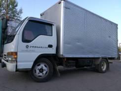 Isuzu NQR. Продается грузовик Исузу эльф, 4 300куб. см., 3 000кг.