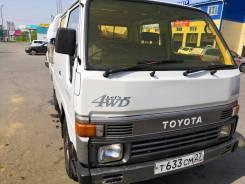 Toyota Hiace. Продается грузовик , 2 400куб. см., 850кг., 4x4