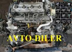 Двигатель Mazda 323 BJ 2.0 TD RF2 98-03