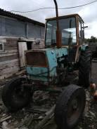 ЮМЗ. Продается трактор , 77 л.с.