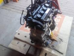 Двигатель L15C Honda Civic X 1.5B