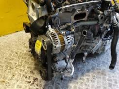 Двигатель R18Z1 Honda Civic X 1.8 с навесным