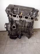 Двигатель 3ZZ Toyota Corolla Тойота Королла 1,6