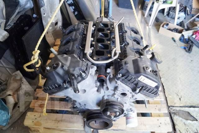 Двигатель Ford F150 3.5 FLEX FUEL