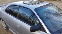 Дефлекторы окон (ветровики) Toyota Chaser 90 1991-1995 г. в. Toyota Chaser, GX90, JZX90, LX90, SX90