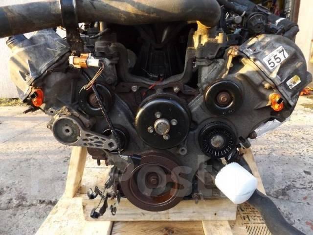 Двигатель Triton V8 Ford F150 5.4B