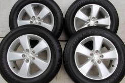 "Колёса с шинами =Suzuki= R17! 2018 год! (# 92414). 6.5x17"" 5x114.30 ET45 ЦО 60,1мм."