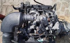 Triton V8 мотор двс Форд Ford F150 4.6B