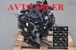 Двигатель Mercedes Benz Vito W447 1.6 CDI R9MA503