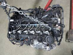 N57D30B мотор двс БМВ F10 4.0D как новый наличие