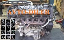 Двигатель Volvo XC90 2.4 D5244T