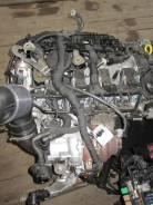CHH мотор двс VW Golf 2.0 как новый с навесным