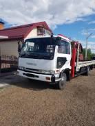Nissan Diesel. , 7 000куб. см., 5 000кг., 4x2