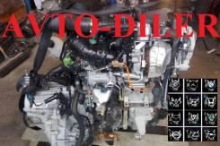 Двигатель Opel Vivaro B 1.6 cdti R9MA408