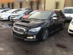 Дверь Subaru Levorg