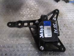 Моторчик заслонки отопителя Kia Ceed 2012>; Santa Fe (CM) 2006-2012;i20
