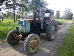 ЛТЗ Т-40АП. Трактор Т-40АП, 4вд., 50,00л.с.