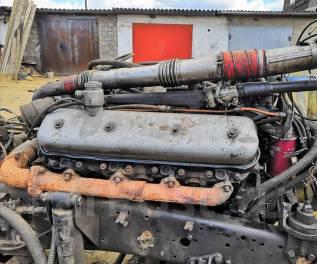 МАЗ. Двигатель маз де2. запчасти маз в разбор евро.