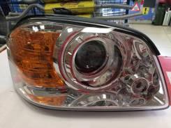 Фара правая Hyundai /KIA 921023C520