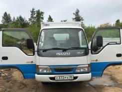 Isuzu Elf. Продаётся грузовик Isuzu elf, 4 800куб. см., 2 000кг., 6x2