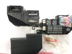 Электрораспределительная коробка Hyundai /KIA 0K32A 66760A