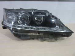Фара. Lexus RX350, AGL10, GGL15, GYL10, GYL15, GGL15W Lexus RX450h, AGL10, GGL15, GYL10, GYL15, GYL10W, GYL15W Lexus RX270, AGL10, GGL15, GYL10, GYL15...