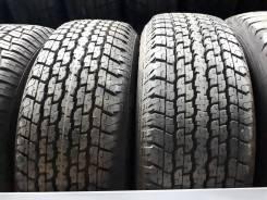 Bridgestone Dueler H/T 840. Летние, без износа, 2 шт