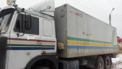 МАЗ 6303. Продам МАЗ изотермический фургон 15 тонник, 320куб. см., 15 000кг., 4x2