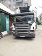 Scania P230. Продается грузовик скания в ангарске, 9 000куб. см., 11 000кг., 4x2