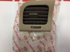 Воздуховод вентиляции салона Hyundai /KIA 974601G000GD