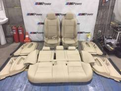 Интерьер. Dodge Dakota BMW 5-Series, F10