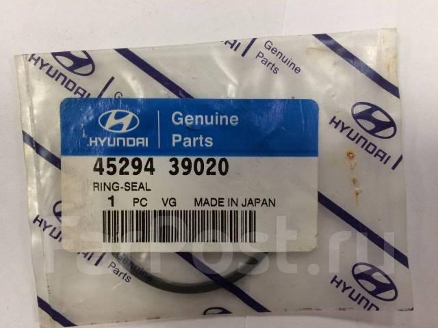 Упорное кольцо акпп Hyundai /KIA 4529439020