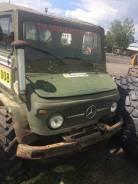 Mercedes-Benz Unimog 404. Unimog 404, 3 000куб. см., 1 500кг., 4x4