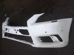Lexus LS бампер передний
