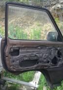 Дверь передняя левая литайс 1992-1996 г