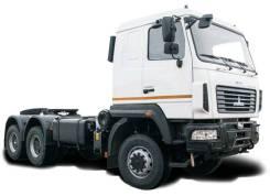 МАЗ. 643228 6х6 в Иркутске, 11 600куб. см., 32 500кг., 6x6