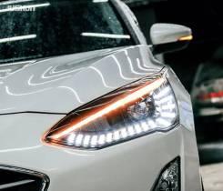 Фары (Тюнинг Комплект) Ford Focus (IV) 2018 - Н. В.