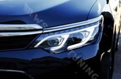 ФАРЫ В Стиле Mercedes Toyota Camry (XV55) 2014 - 2017