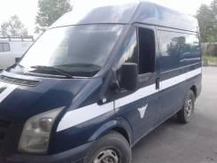 Ford Transit Van. Ford transit van, 2 200куб. см., 1 350кг., 4x2