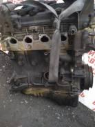 Двигатель в сборе. Nissan Almera Двигатель QG16DE