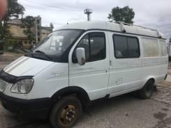ГАЗ 322132. Продам ГАЗ-322132, 2009г, 4*2, 6 мест