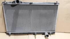 Радиатор охлаждения двигателя. Toyota Crown, GRS180 Двигатель 4GRFSE